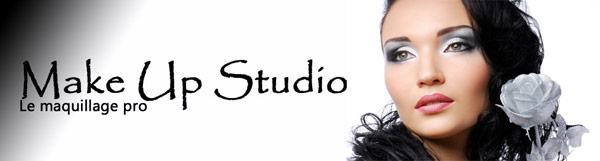 Make Up Studio, le maquillage pro