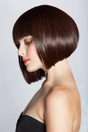 Coloration de cheveux - Coiffure à domicile