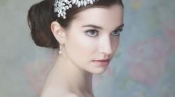 L'accessoire idéal pour une coiffure de mariage
