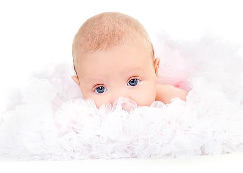 Astuces pour coiffer son bébé à son domicile