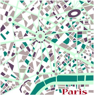 Coiffure à domicile à Paris