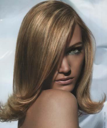 Soirée branchée, optez pour une coupe de cheveux qui rajeunit